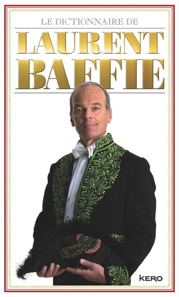 Le dictionnaire de Laurent Baffie - Collector Noël